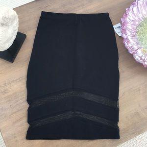 Pencil Skirt ✏️